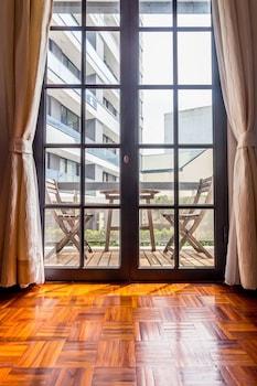 Image de IsShoNi House à Tainan