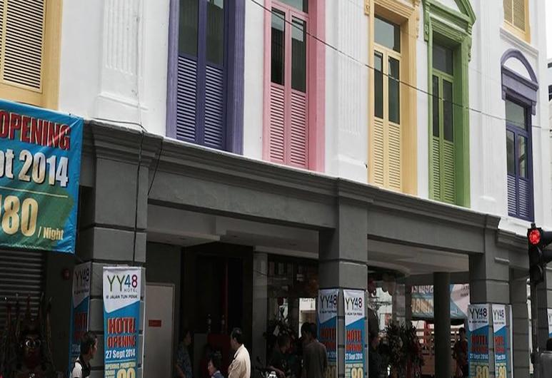 YY48 ホテル, クアラルンプール