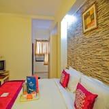 Pokój dwuosobowy z 1 lub 2 łóżkami, standardowy, Łóżko podwójne, prywatna łazienka - Pokój