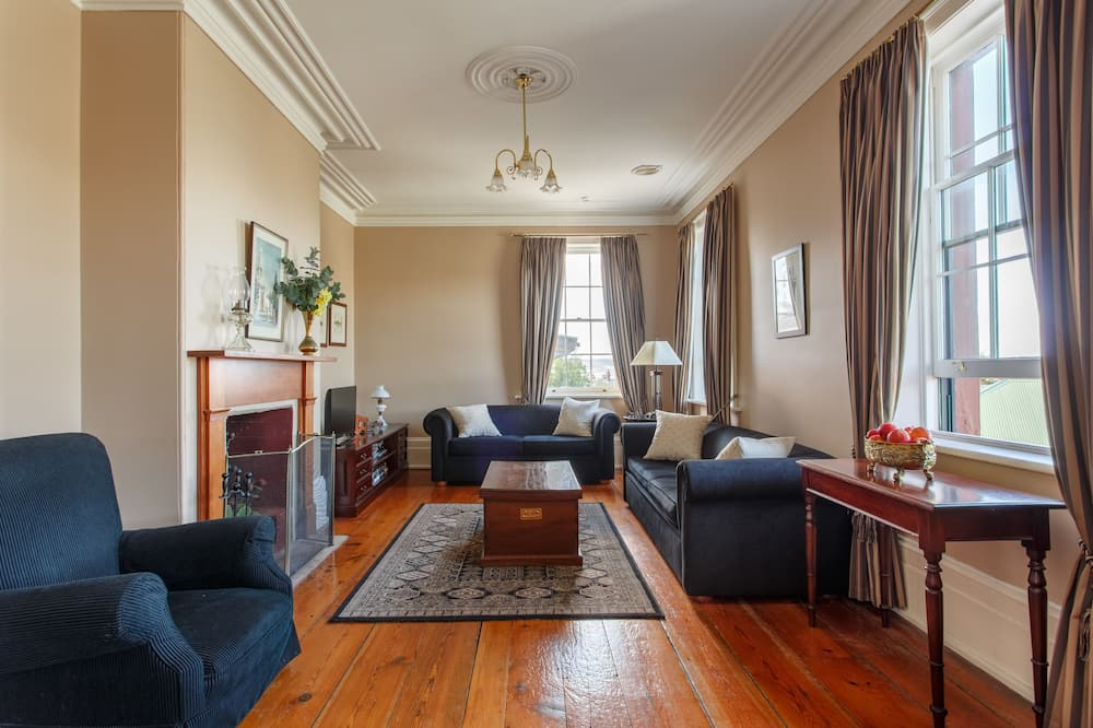 Premium Διαμέρισμα, 2 Υπνοδωμάτια - Καθιστικό