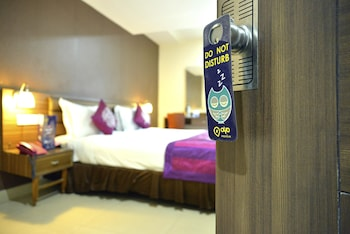 Picture of OYO 1744 Hotel Swagath Grand in Secunderabad