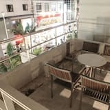 Deluxe-Suite (with Jacuzzi Bath and Balcony R001) - Balkon