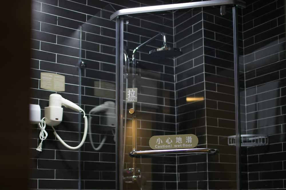 Camera doppia (B) - Bagno