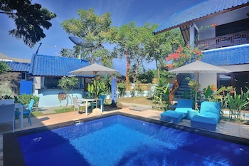 Picture of Marygio Resort in Gili Trawangan