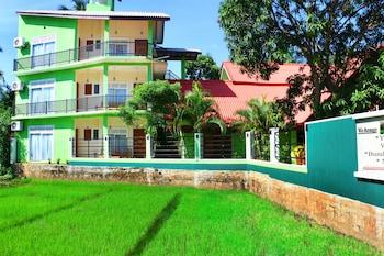 Nuotrauka: Nature Resort Tissamaharama, Tissamaharama