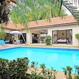 2 Bedroom Pool Villa - Sân thượng/sân hiên