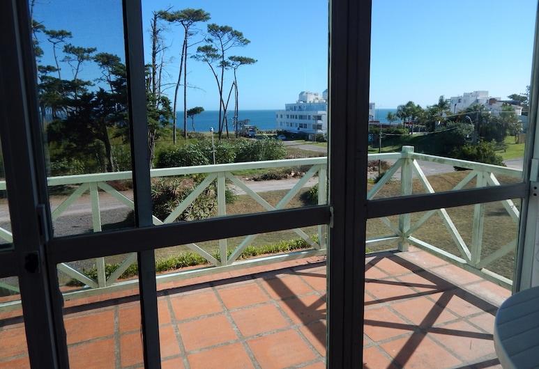 Costa Pinar Apartamentos, Punta del Este, Apartman, 2 spavaće sobe, Balkon