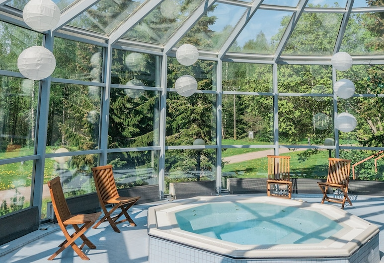 Hotel Nuuksio, Espoo, Pool
