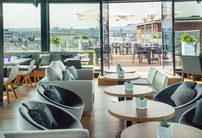 INNSiDE by Melia Aachen, Aachen, Hotel Bar
