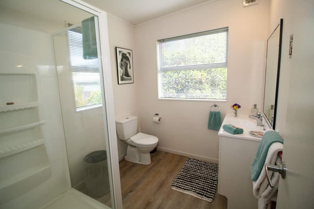 高級別墅, 2 間臥室 - 浴室