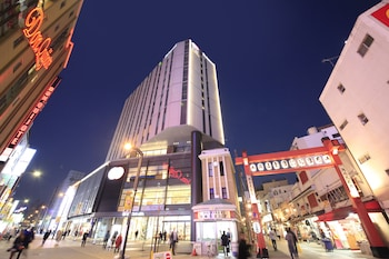 Picture of Richmond Hotel Premier Asakusa International in Tokyo