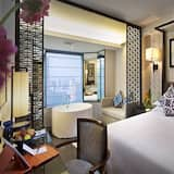 Executive King Room with City View - Guest Room