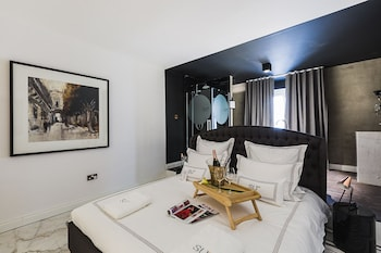 Picture of SU29 Boutique Hotel in Valletta