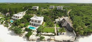 Foto van Villa Serenity in Jambiani