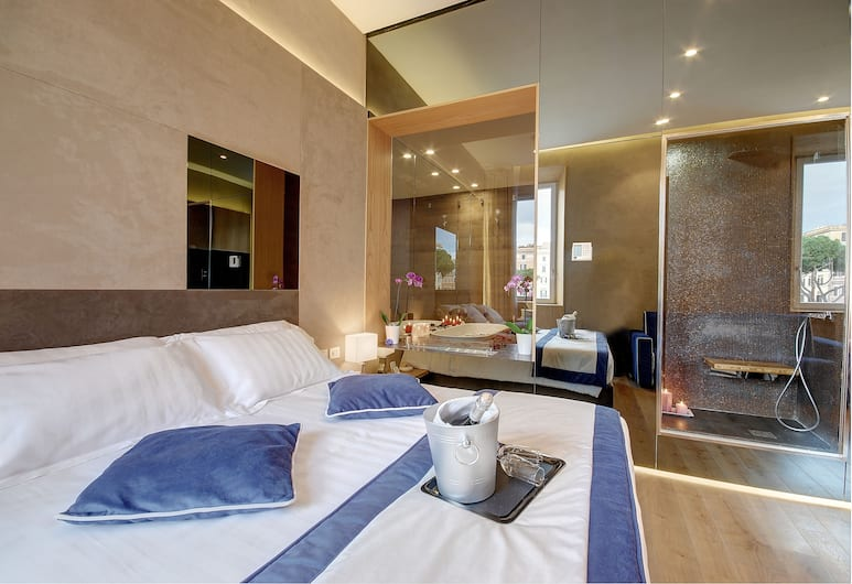 Sun Suite Luxury Pantheon, Rome