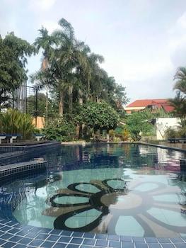 Bild vom Angkor Monument Hotel in Siem Reap