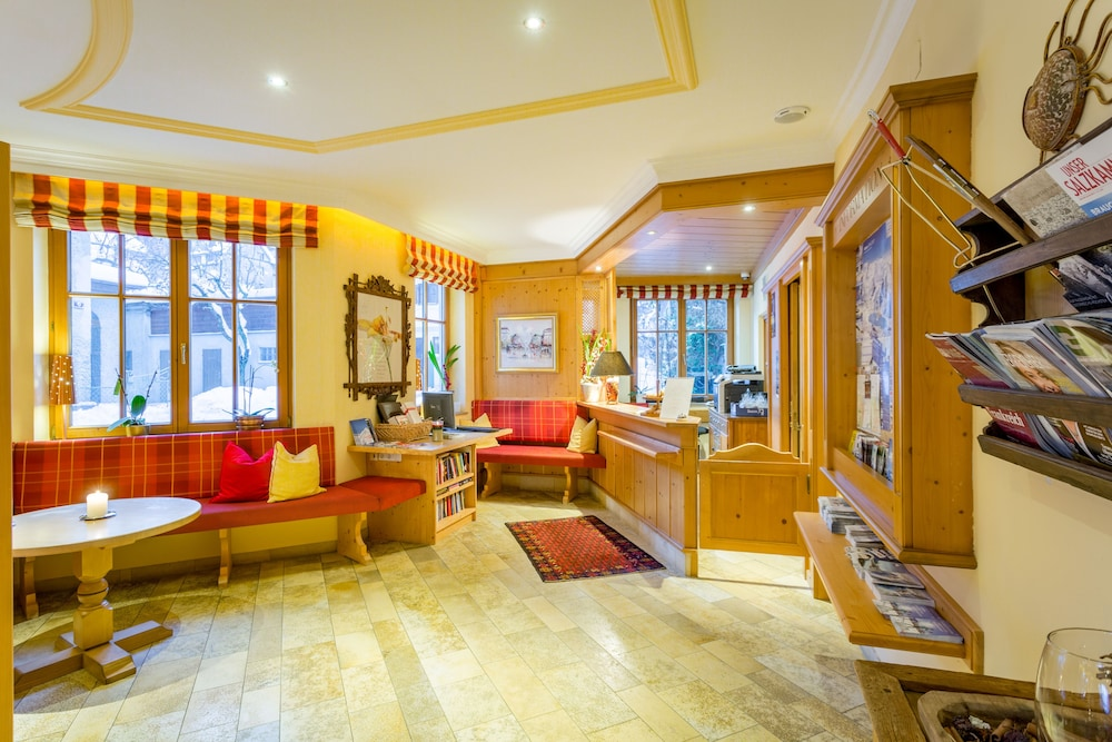 Book Hotel Seehof in Zell am See | Hotels.com