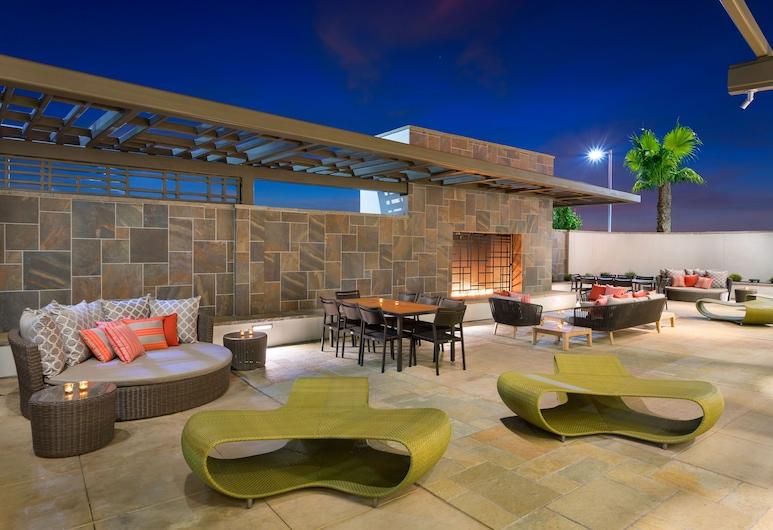 Hampton Inn & Suites Napa, Napa, Hiên