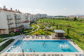 Picture of Apart-hotel Imeretinskiy - Green Acres complex in Sochi