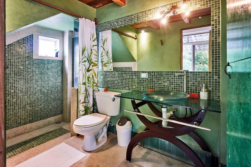 ดูเพล็กซ์, 1 ห้องนอน (Green) - ห้องน้ำ