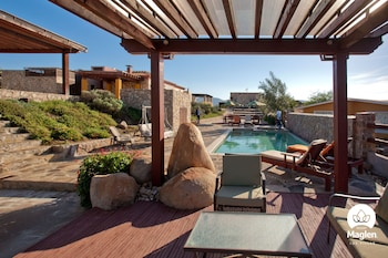 Hình ảnh Maglen Resort by GuruHotel tại Valle de Guadalupe