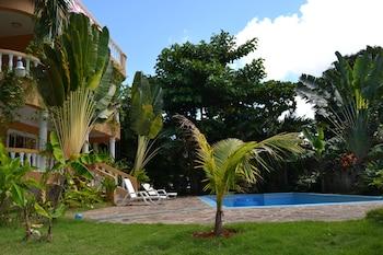 Foto del Two-Bedroom Villa with Terrace, private pool en Sosúa