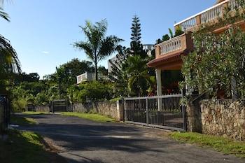 Fotografia hotela (Two-Bedroom Apartment with Terrace) v meste Sosua