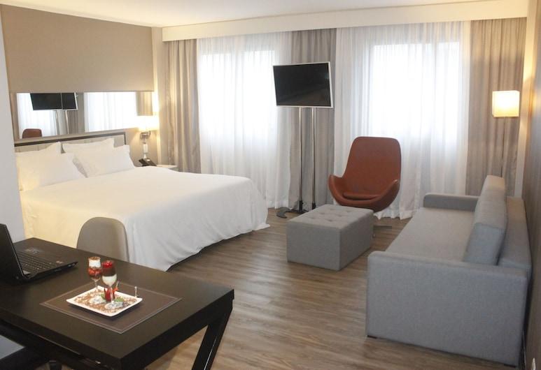 Hotel Atlântico Prime, Rio de Janeiro, Apartmán, Hosťovská izba