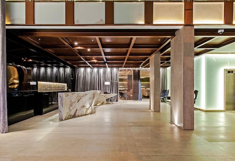 Hotel Atlântico Prime, Rio de Janeiro, Interior Entrance