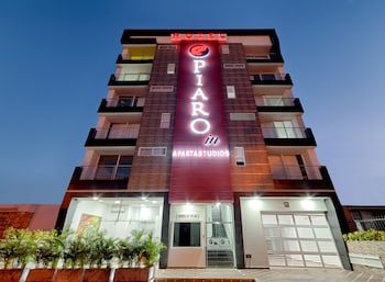 Picture of Hotel Piaro In Apartasuites in Cali