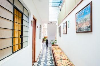 Picture of Anccalla Inn in Nazca