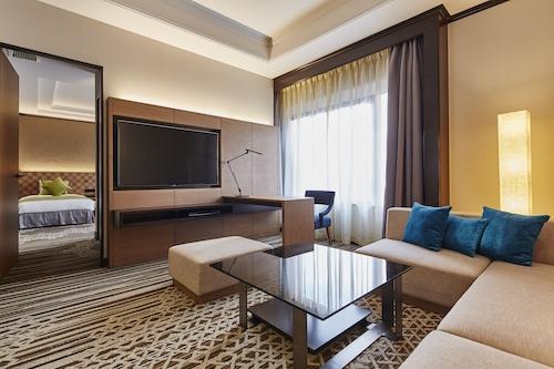 ホテル日航立川