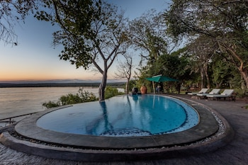 Picture of The River Club in Livingstone