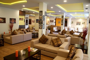 Picture of Weekend Hotel Apartments in Muscat