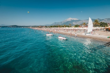 Enter your dates for our Kemer last minute prices