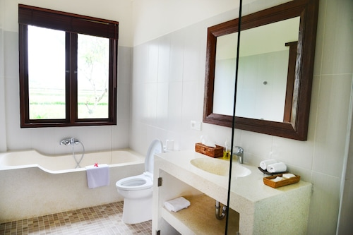 Kubu Bali Baik Villa Resort Ubud Indonesia Ubud Hotel Discounts Hotels Com