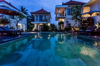 Foto van Kubu Bali Baik Villa & Resort in Ubud