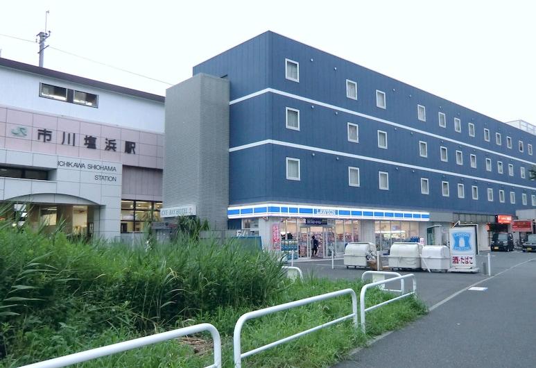CVS・BAY HOTEL, 市川市