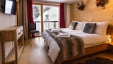 Book this Parking available Hotel in Anniviers