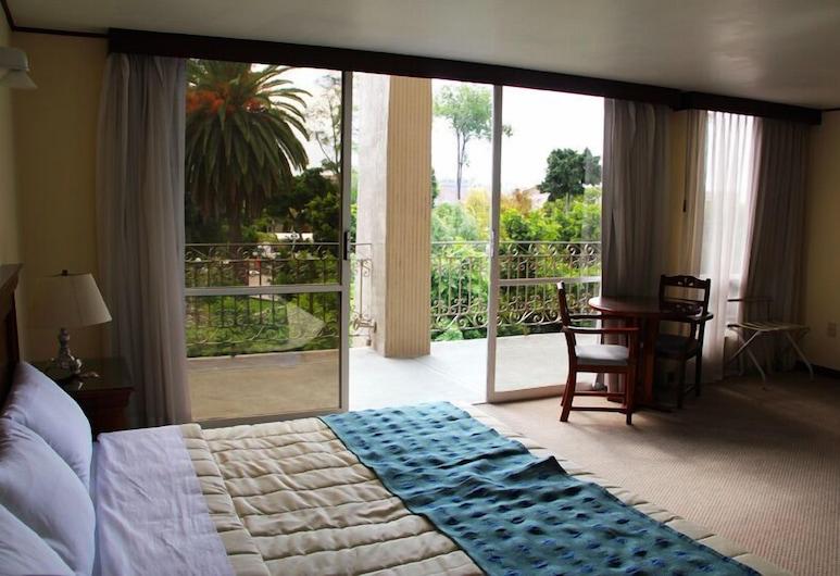 Hotel Tehuacan Plaza, Tehuacan, ห้องพรีเมียร์สวีท, ห้องพัก