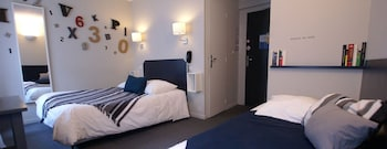 Choose This 2 Star Hotel In Barcelonnette