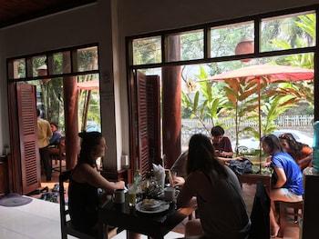 Bild vom Mekong Moon Inn in Luang Prabang