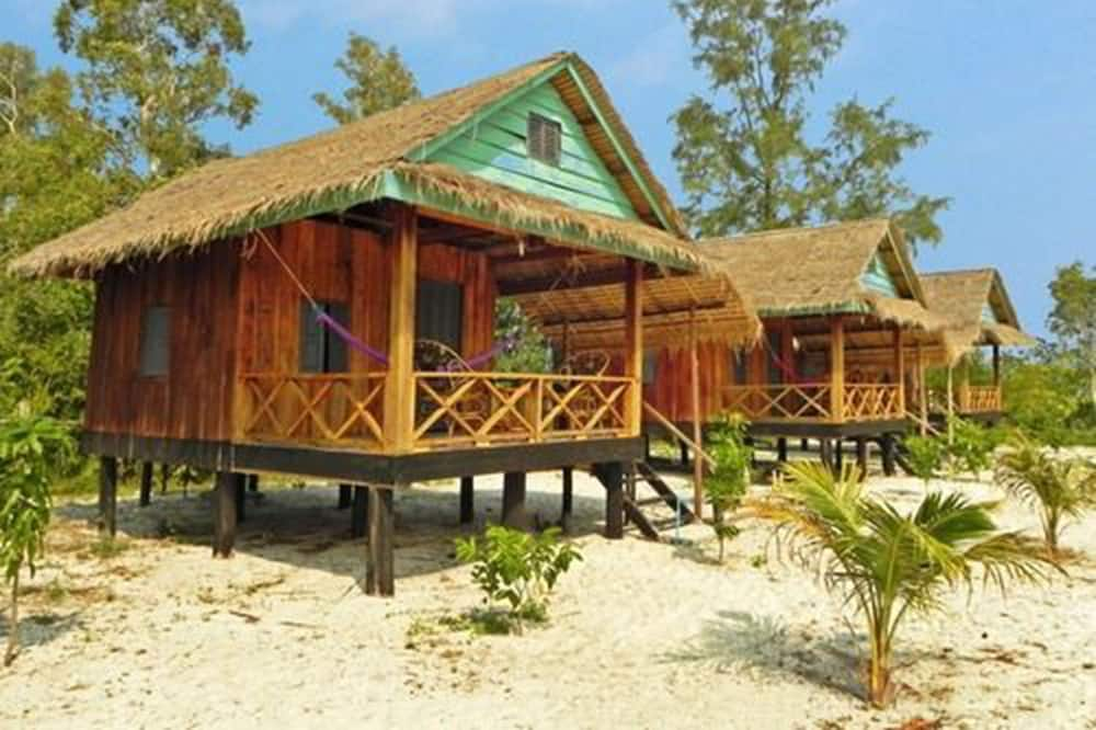 Family Beach Bungalow - Guest Room