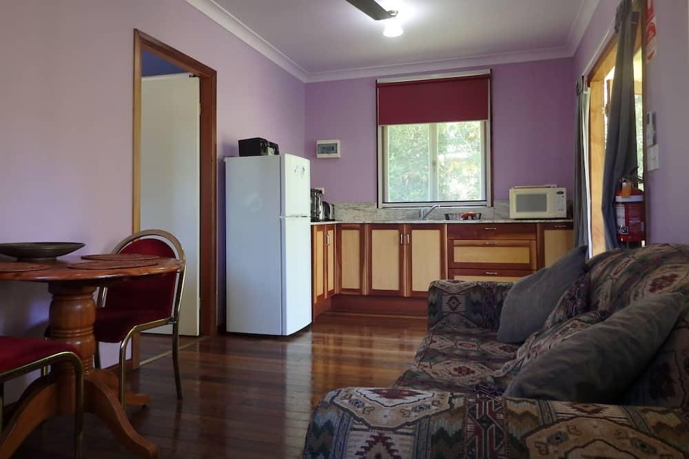 Namiņš (Roseapple) - Dzīvojamā zona