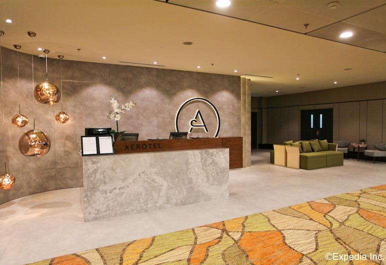 Aerotel Transit Hotel, Terminal 1, Singapore