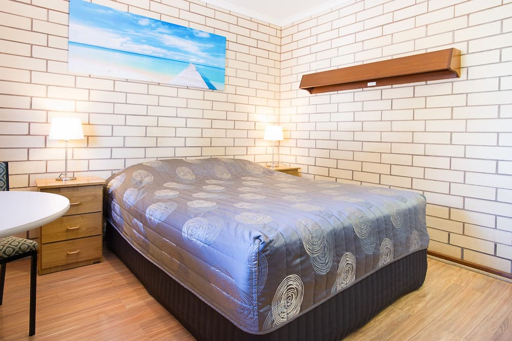 Chambre Double, 1 grand lit - Chambre