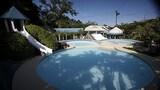 Tagaytay hotel photo