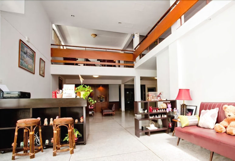 Sabai House, Chiang Mai, Chambre