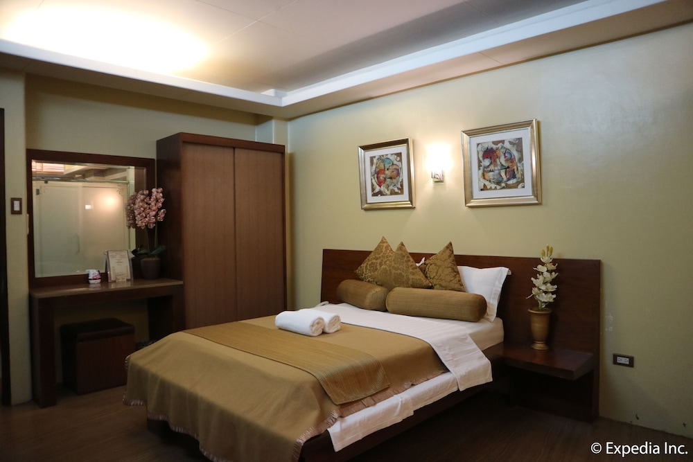 Splash Suites Hotel Laguna Los Banos
