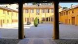 Foto del Corte Certosina en Trezzano sul Naviglio